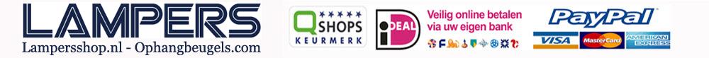 Snel en veilig bestellen bij Lampersshop.nl