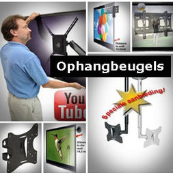 Alle ophangbeugels - Ophangbeugels.com