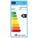 LED-Lamp E27 | A60 | 9,4 W | 806 lm | 3-Pack