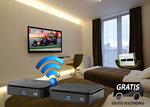 Draadloze HDMI™-Zender   1080p   2,4 GHz   40.0 m
