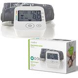 Bloeddrukmeter   LCD   Tijd & Datum   Opslag voor 60 Metingen_