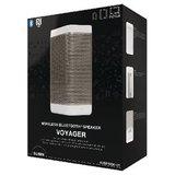 Bluetooth-Speaker 2.0 Voyager 20 W Wit/Antraciet_