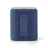 Luidspreker met Bluetooth® | 2x 30 W | True Wireless Stereo (TWS) | Waterbestendig | Zwart_