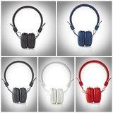 Draadloze hoofdtelefoon | Bluetooth® | On-ear | Opvouwbaar | Div. kleuren_