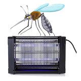 Muggenlamp / Lichtval tegen muggen   16 W   Dekking van 50 m²_