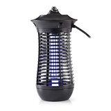 Muggenlamp - Lichtval tegen muggen | 18 W | Dekking van 150 m²_