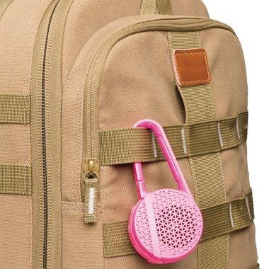 Bluetooth-Speaker Mono 3 W Ingebouwde Microfoon Roze