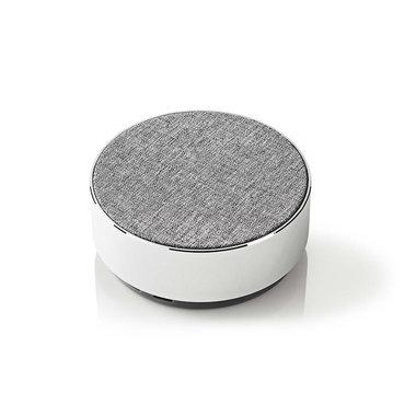 Luidspreker met Bluetooth® | 9 W | Metal design - Keuze uit 3 kleuren