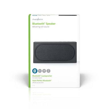 Luidspreker met Bluetooth® | 15 W | Maximaal 4 uur speelduur - 3 kleuren
