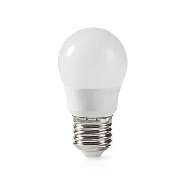 LED-Lamp E27 | G45 | 5,8 W | 470 lm