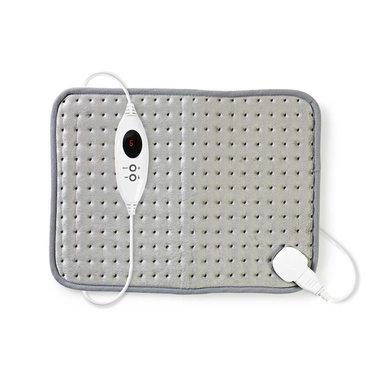 Verwarmingskussen | 42 x 32 cm | 6 Verwarmingsstanden | Digitale Besturing | Beveiliging tegen Oververhitting