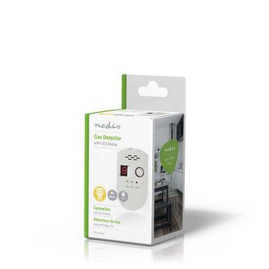 Gasdetector   EN50194   LPG/aardgas/steenkool