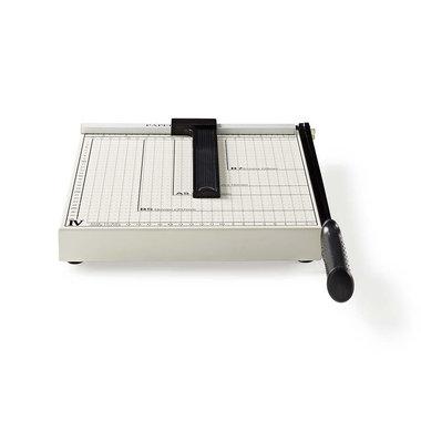 Papiersnijmachine   A4-formaat   Metalen mes