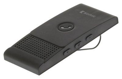 Carkit Bluetooth v4.0 Zwart