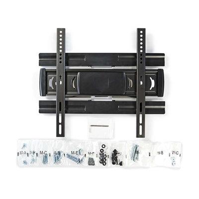 Super platte Full-Motion TV-muurbeugel | 32 - 55
