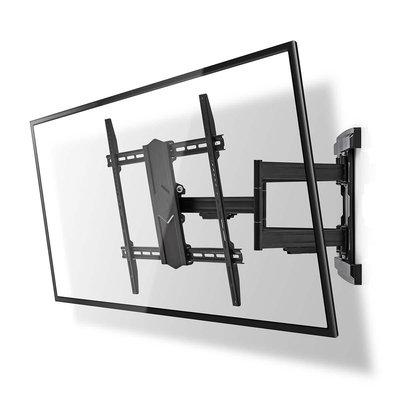 Full-Motion TV-muurbeugel | 37 - 90