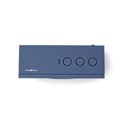 Luidspreker met Bluetooth® | 9 W | Maximaal 6 uur speelduur - 3 kleuren