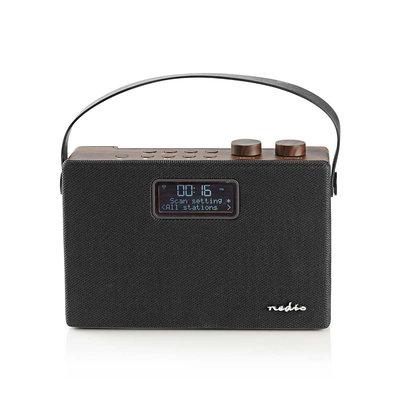 Digitale DAB+ radio | 15 W | FM | Bluetooth®