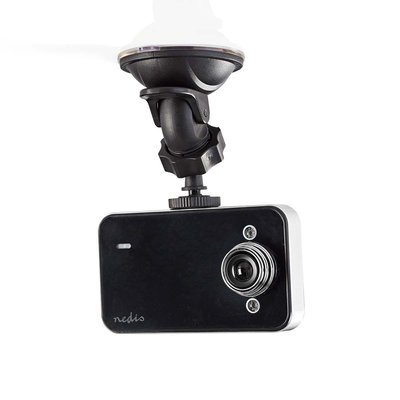 Dashcam   HD 720p   2.4