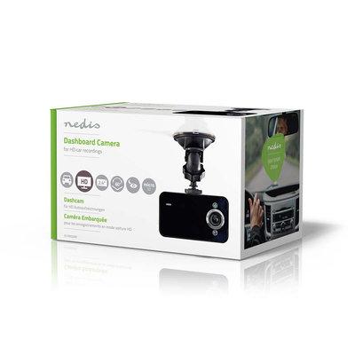Dashcam | HD 720p | 2.4