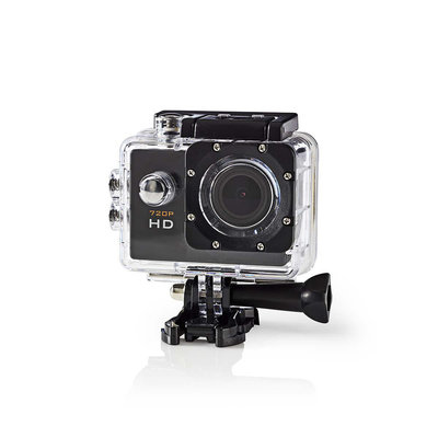 Actioncam | HD 720p | Waterdichte behuizing