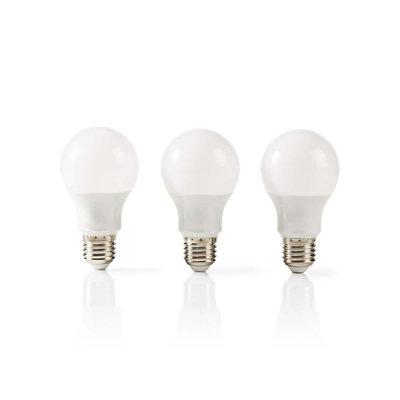 LED-Lamp E27 | A60 | 5,7 W | 470 lm | 3-Pack