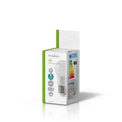 LED-Lamp E27 | G45 | 3,5 W | 250 lm