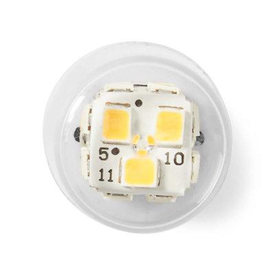 LED-Lamp G9 | 3,4 W | 350 lm