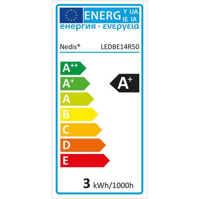 LED-Lamp E14 | R50 | 2,9 W | 196 lm