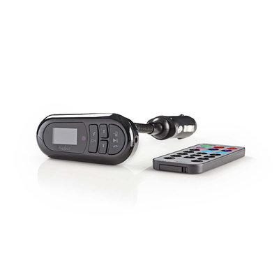Auto-FM-zender | Bluetooth® | microSD-kaartsleuf | Handsfree bellen