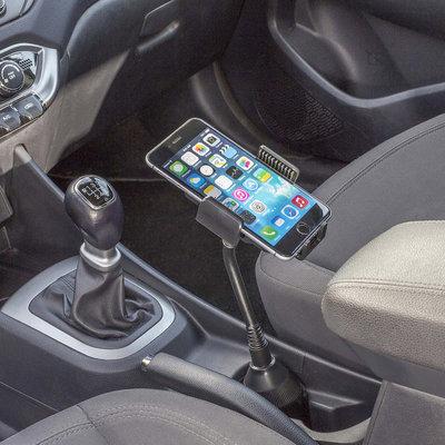 Smartphone-Houder voor de Auto | Universeel | 360° Draaibaar