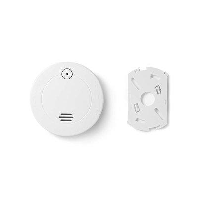 Rookmelder   EN14604   Batterij-alarm