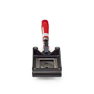 Pasfotosnijder | 35 x 45 mm