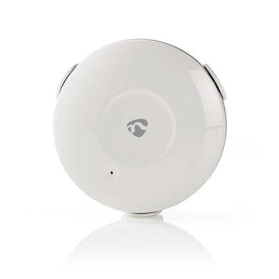 Wi-Fi smart waterdetector | Batterijgevoed