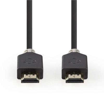 2 meter Hoge kwaliteit High Speed HDMI™-kabel met Ethernet | HDMI™-connector - HDMI™-connectorr