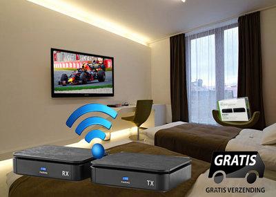 Draadloze HDMI™-Zender | 1080p | 2,4 GHz | 40.0 m