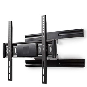 Super platte Full-Motion TV-muurbeugel | 32 - 55"