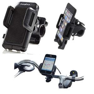 Smartphonehouder voor de Fiets | Universeel